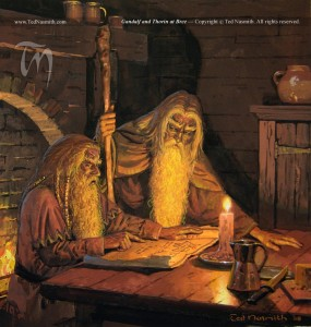 TN-Gandalf_and_Thorin