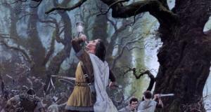 نفیر شاخ گوندور