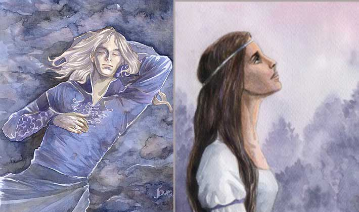 Finrod-and-Andreth