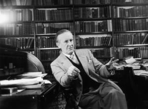 Tolkien-publisher