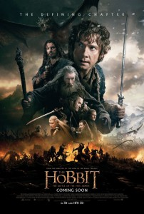 The-Hobbit-The-Battle-of-the-Five-Armies-Theatrical-Poster-691x1024