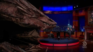 Smaug_on_The_Colbert_Report_-_The_Hobbit__The_Battle_of_the_Five_Armies_[gMLd6NIgwtU]_[tag22][(001823)20-56-29]