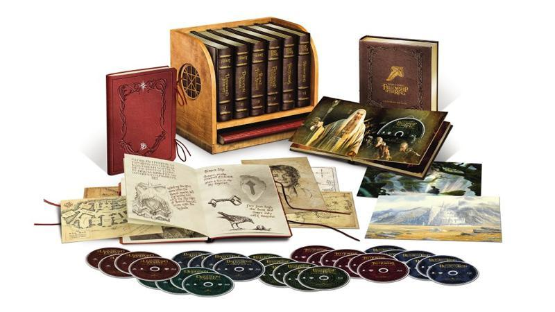 lord-of-the-rings-hobbit-collection