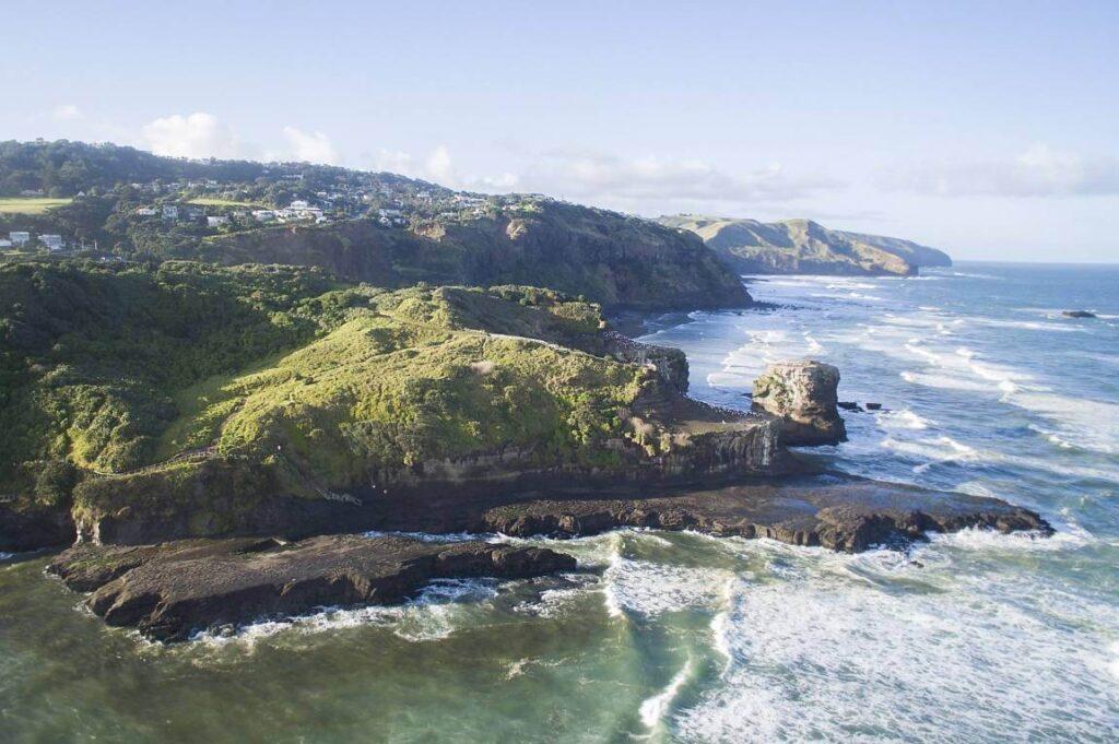 نیوزیلند محل ساخت سریال ارباب حلقهها آمازون