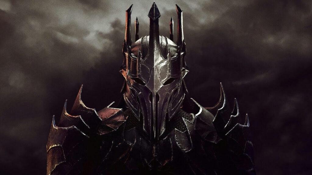 سائورون - فرمانروای تاریکی و ارباب حلقهها