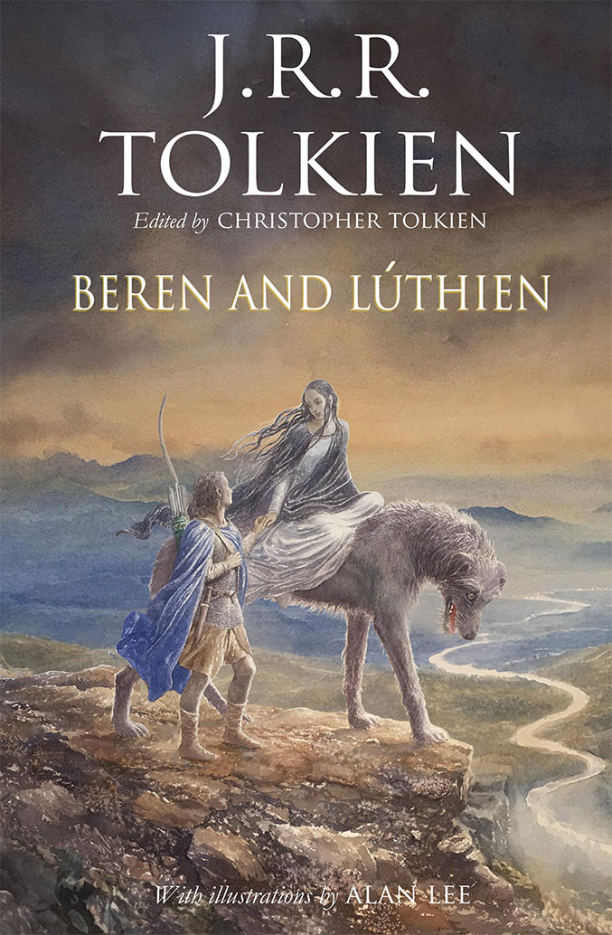 فرزندان هورین - انتشارات هارپرکالینز - ۲۰۰۷