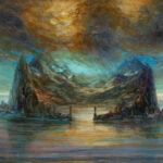 Isle of Peace - Mandos - Isle of the Dead