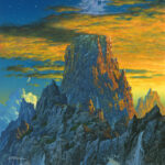 Ted Nasmith - Taniquetil