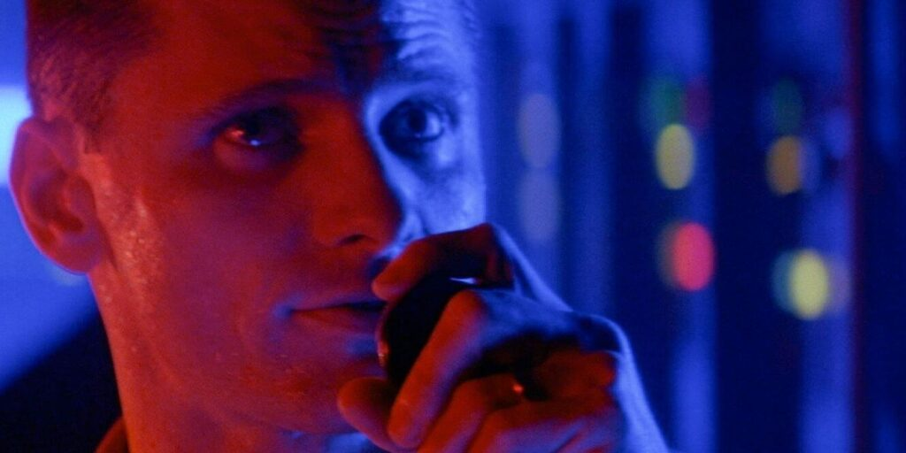 Crimson Tide (1995)