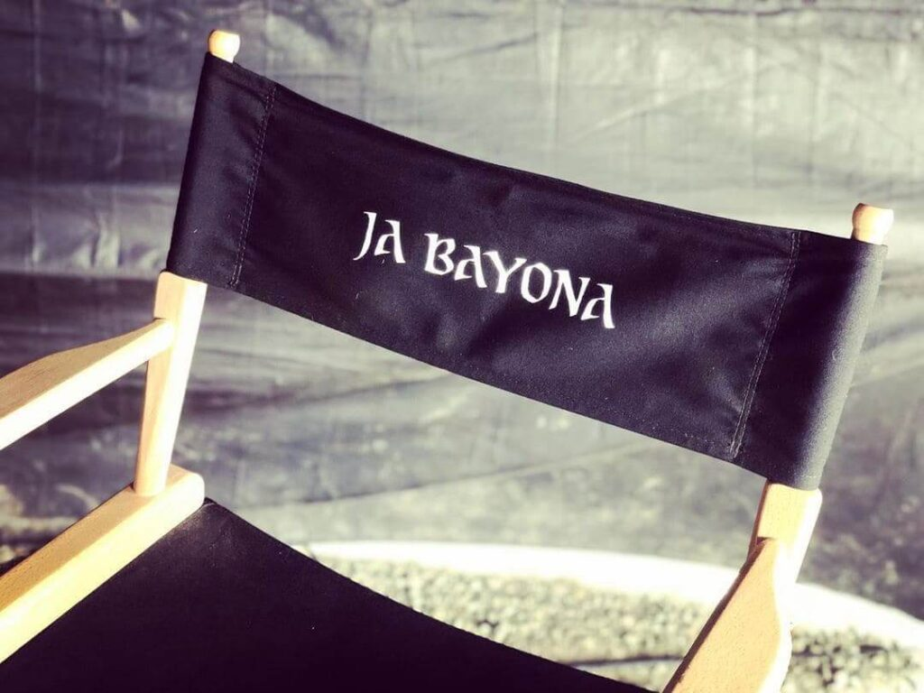 JA Bayona Chair LOTRonPrime