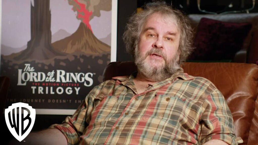 توضیح پیتر جکسون درباره تبدیل ارباب حلقهها و هابیت به 4K