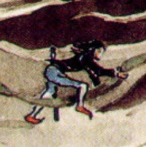 بهلگ گویندور را در تائور-نو-فوئین پیدا میکند