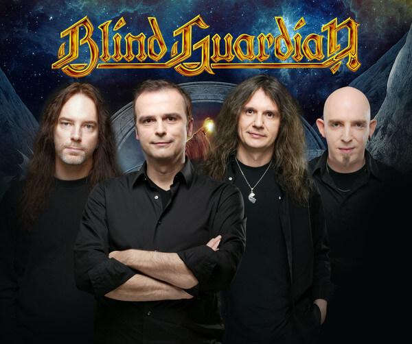 بلایند گاردین - Blind Guardian - خنیاگران دنیاهای فانتزی