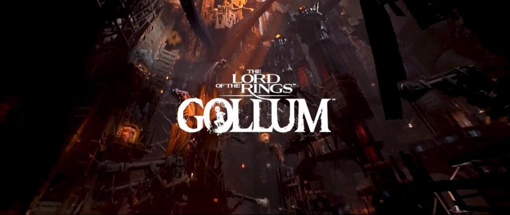 تیزر تریلر بازی The Lord of the Rings: Gollum منتشر شد