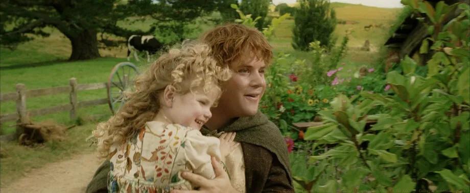 شان آستین و دخترش الکساندرا