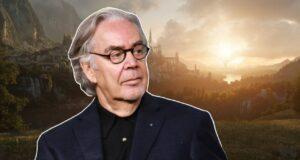 آمازون در حال مذاکره با هاوارد شور برای ساخت موسیقی سریال ارباب حلقهها