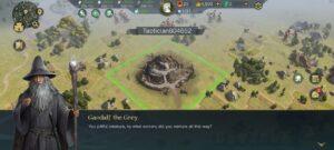 باز شدن دروازههای سرزمین میانه در بازی جدید ارباب حلقهها